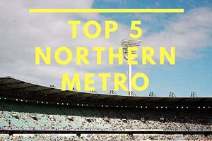 Top Five Best Performing Schools in Melbourne Northern Region