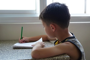 What to do when your child's homework is too hard