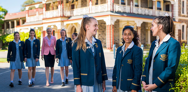 Find and Compare Schools in Australia | Good Schools Guide