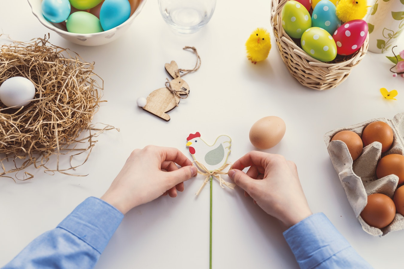 Your 2019 Easter school holidays guide