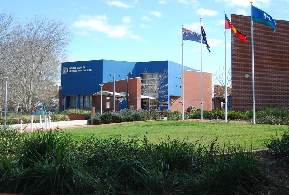 Busy times ahead for Western Australia's education