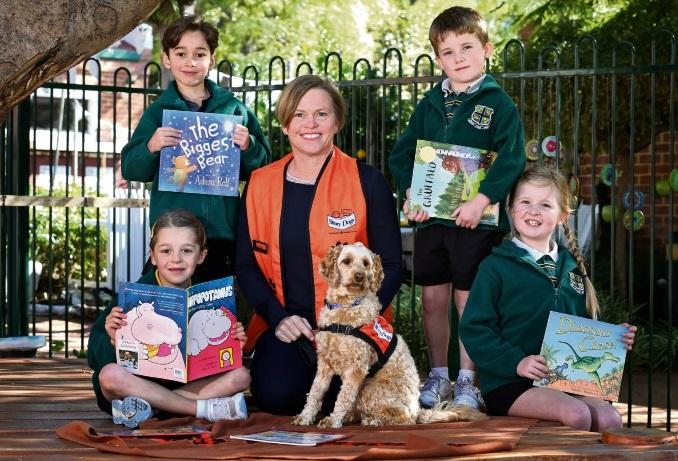 NSW Attendance plummets, Sydney to host global maths congress and other top news.