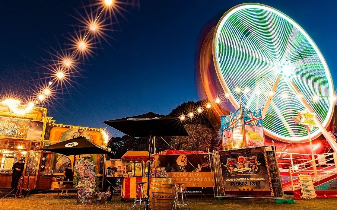 Things to do in the September 2019 holidays in Victoria