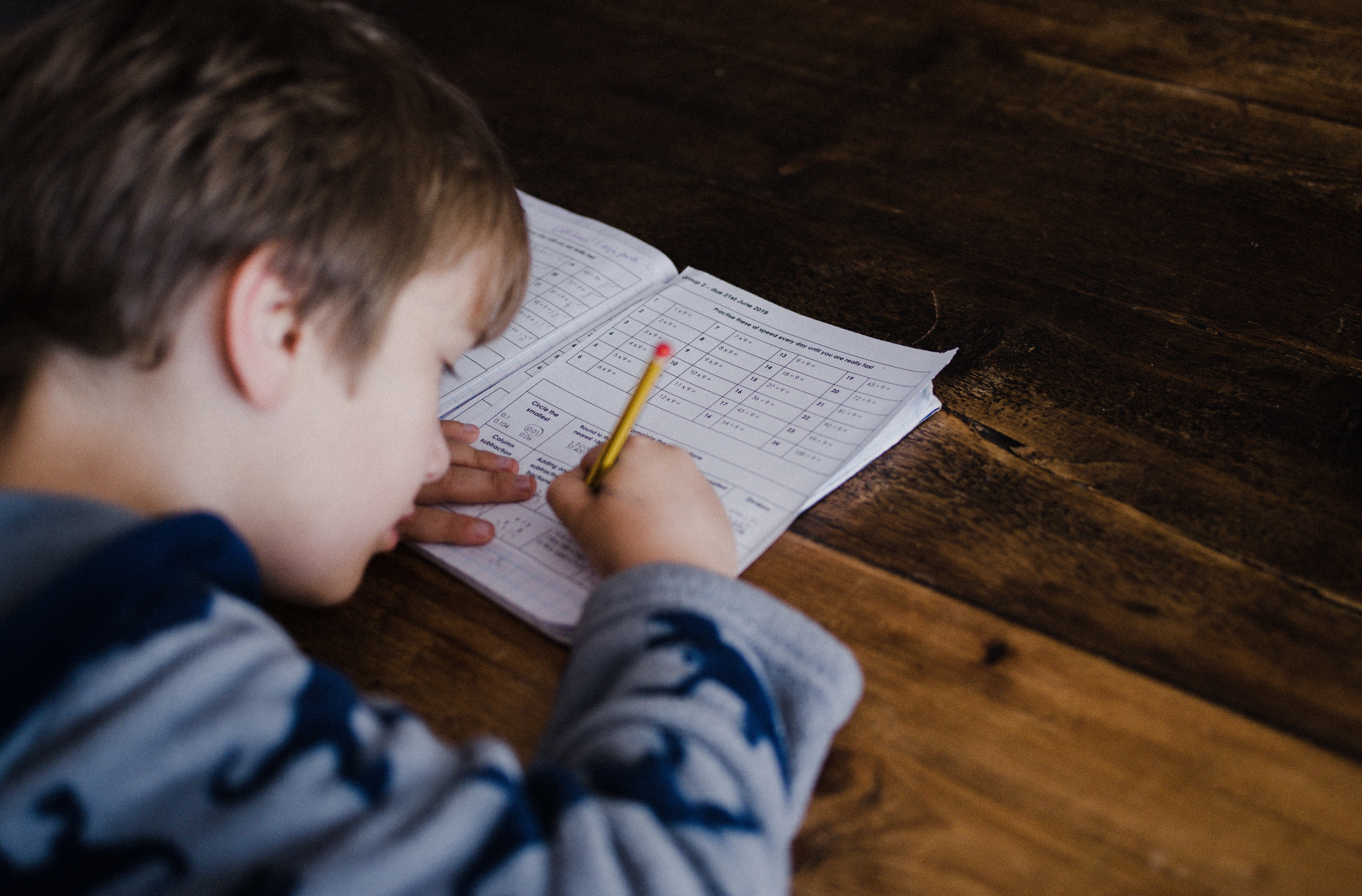 Does homework still make sense?