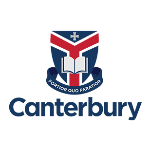 Canterbury College