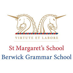 St Margaret's and Berwick Grammar School
