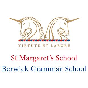 St Margaret's and Berwick Grammar School