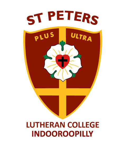 St Peters Lutheran College - Indooroopilly