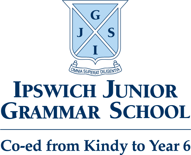 Ipswich Junior Grammar School