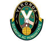 Yeronga State High School