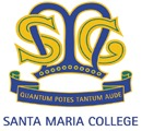 Santa Maria College