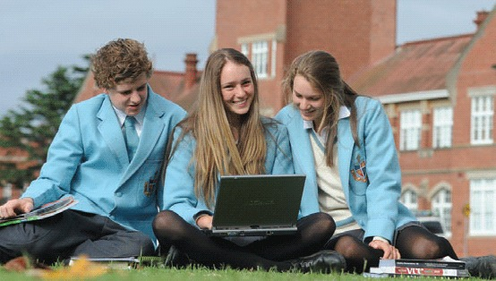 Geelong Grammar School Good Schools Guide