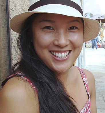 Tanya — Bachelor of Arts Majoring in Politics/Bachelor of Economics