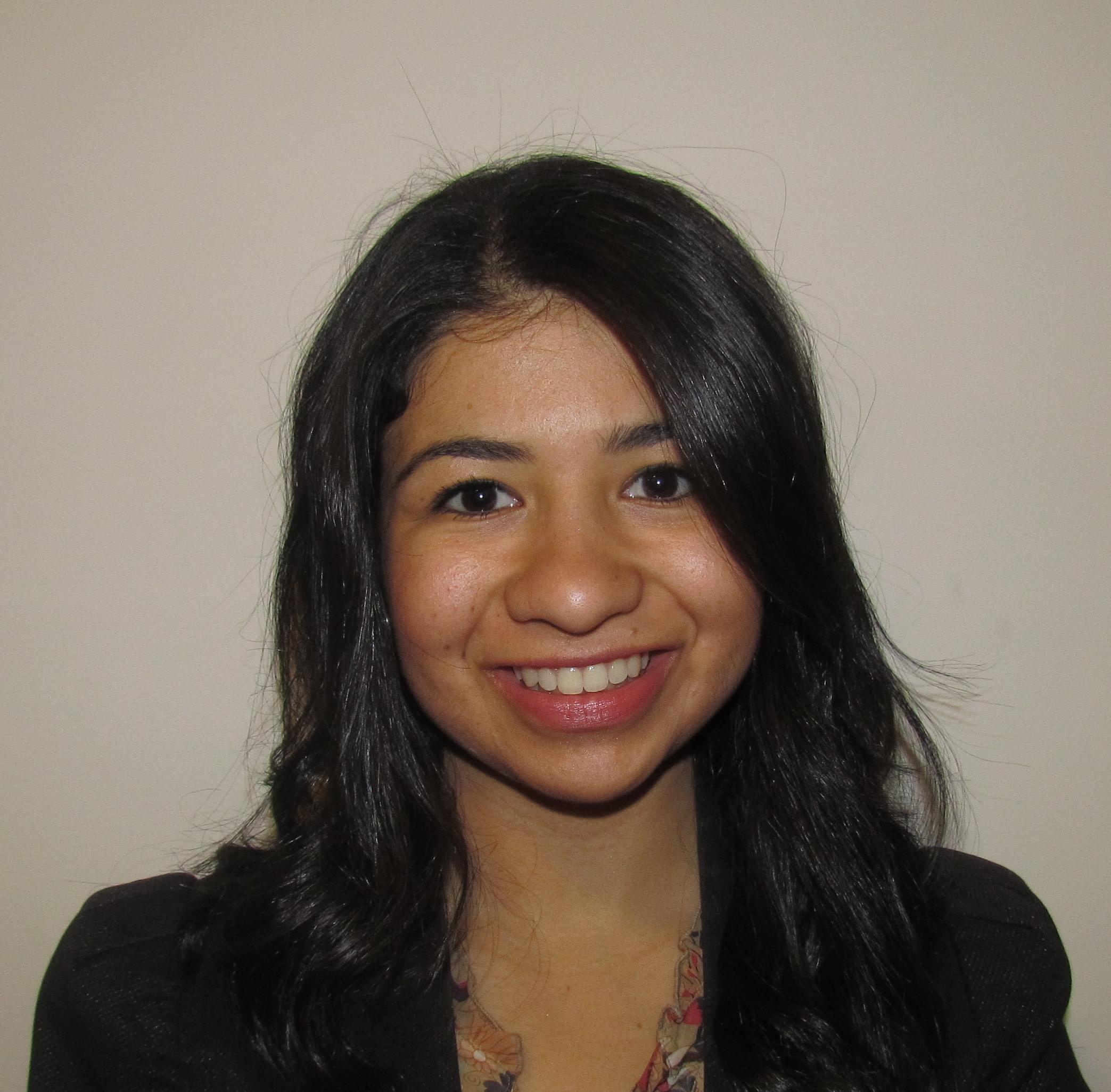 Sandra — Bachelor of Medicine / Bachelor of Surgery