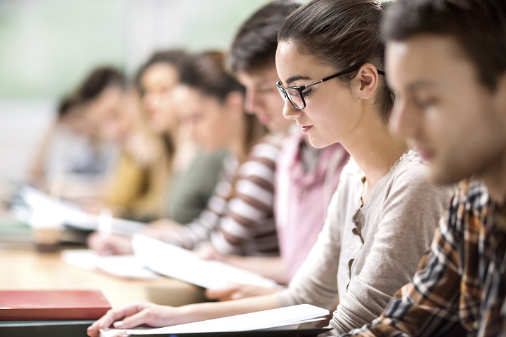 Universities excelling, while job market lets down students