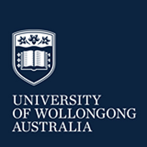 University of Wollongong Rankings