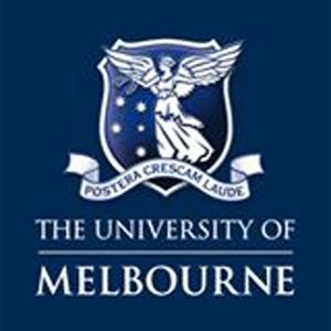 University of Melbourne Rankings
