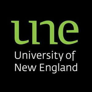 University of New England Rankings
