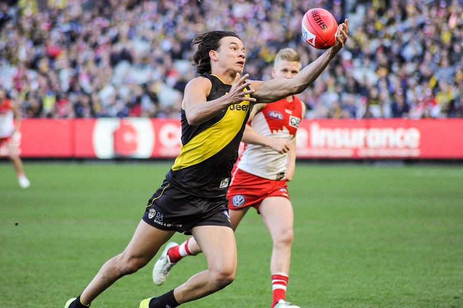 Where to watch the AFL Grand Final in Melbourne