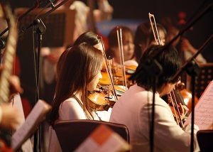 UWA collaboration with WASO sets the standard for arts grads