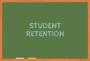 Ratings explained: Student Retention