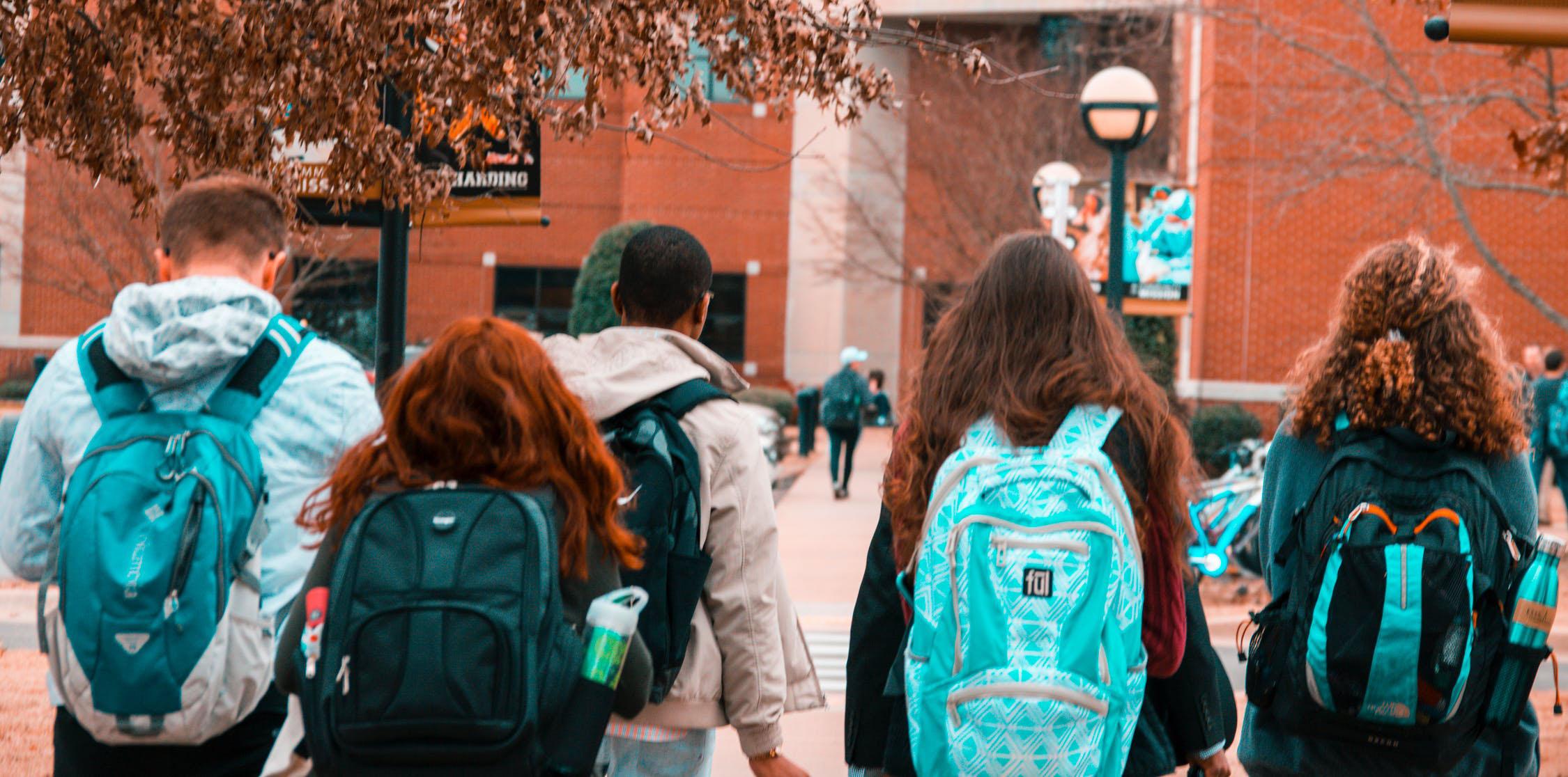 Academic integrity in universities