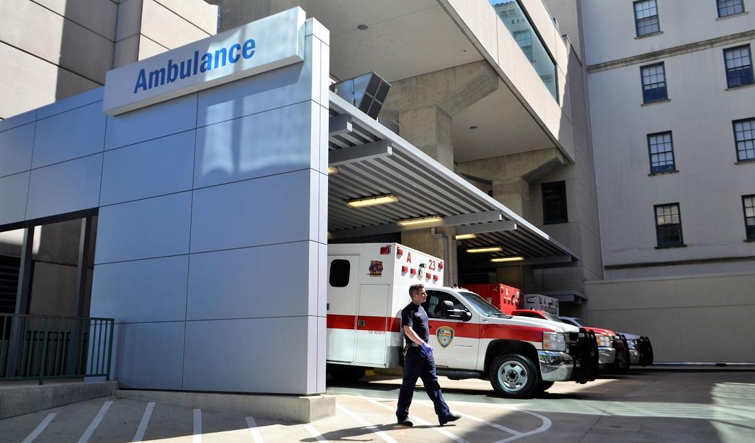 Five reasons why: Paramedicine