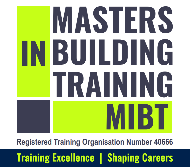 Masters in Building Training (MIBT)