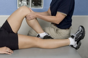Five reasons why: Physiotherapy