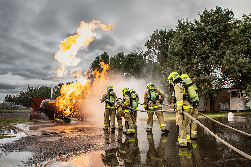 Fire and Rescue NSW is a world-class emergency service organisation