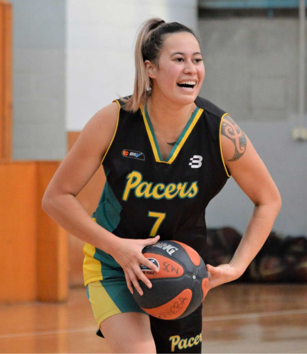 Q&A with Millie Waara from Whittlesea Pacers