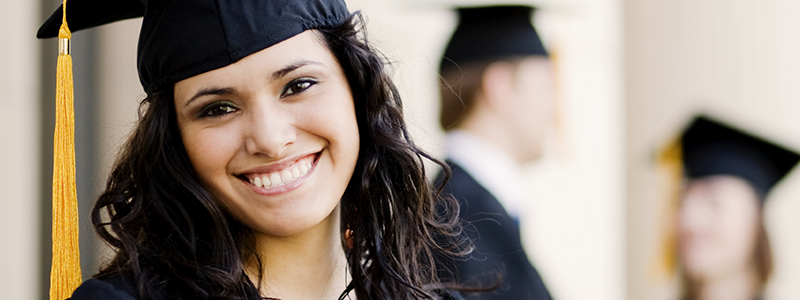 Five steps to take before you graduate