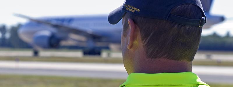 Airline Passenger Officer