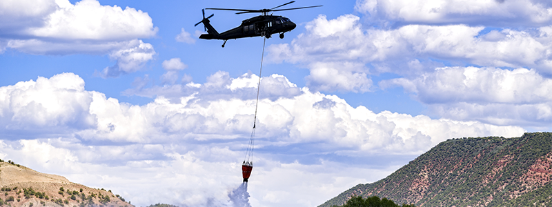 How to become a Aviation Firefighter | The Good Universities
