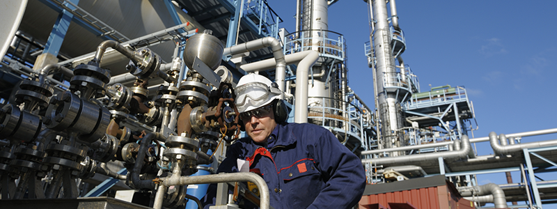 how to become a chemical plant operator the good universities guide