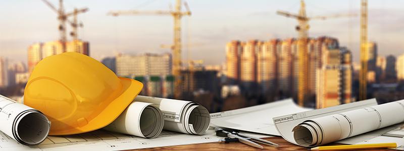 Civil Construction Worker