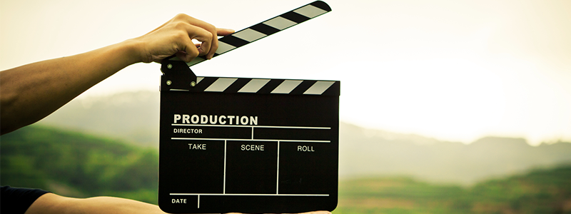 Film, Stage and Television Director