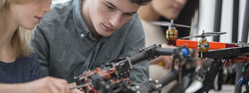 How To Become A Mechatronic Engineer The Good Universities Guide