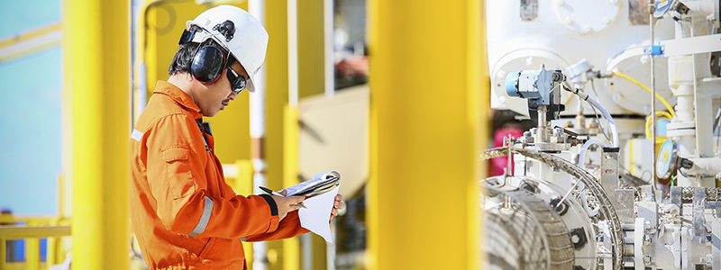 How to become a Process Plant Operator (Oil and Gas) | The Good