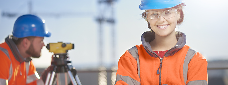 how to become a surveying technician the good universities guide
