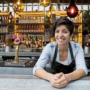 Bar Attendant