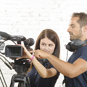 Film and Television Producer's Assistant