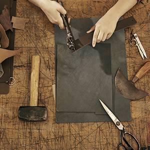 Leather Goods Maker