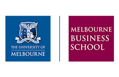University of Melbourne, Melbourne Business School, Master of Business Administration (Full-Time)