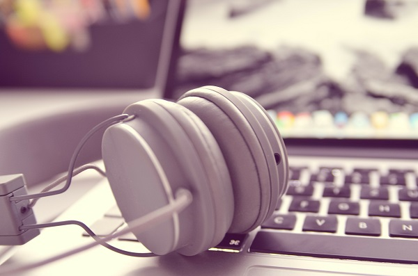 Is music in the office a help or a hindrance?