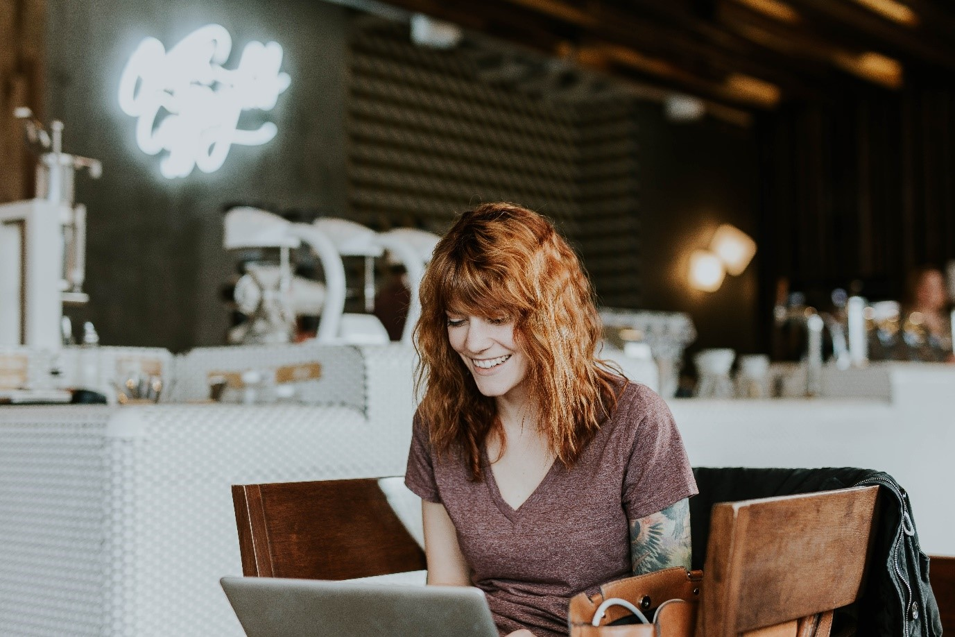 Entering the world of entrepreneurship