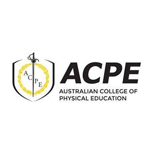 ACPE Scholarship