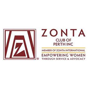 Zonta Club of Perth Inc Education Award