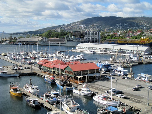 Mini Adventures Hobart