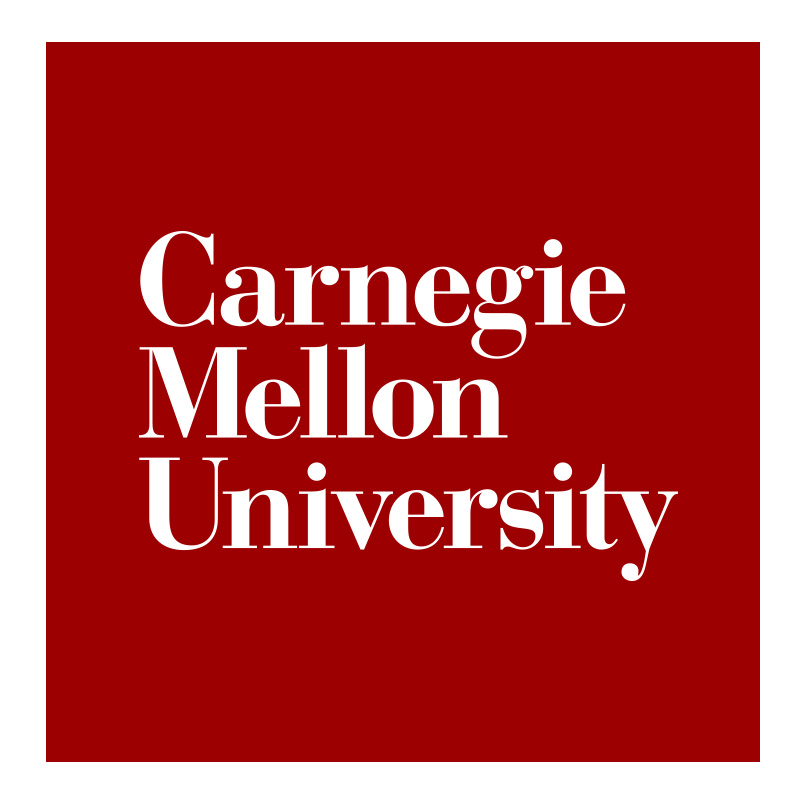 Carnegie Mellon University - Master of Science in Information Technology (Business Intelligence and Data Analytics) - 21 month track